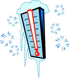 cold+thermometer